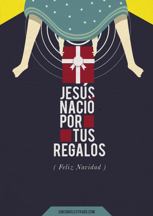 Jesusnacioportusregalos