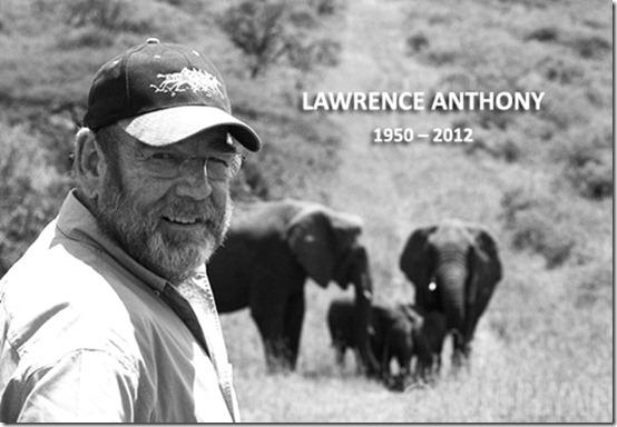 LawrenceAntony