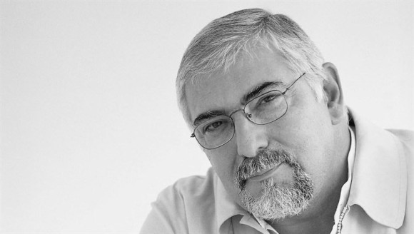 Jorge Bucay (Cuentos para pensar)