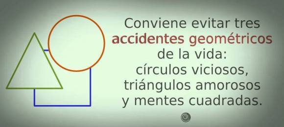 Accidentes de la vida
