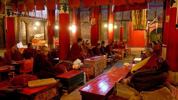 tibet-694622_1280
