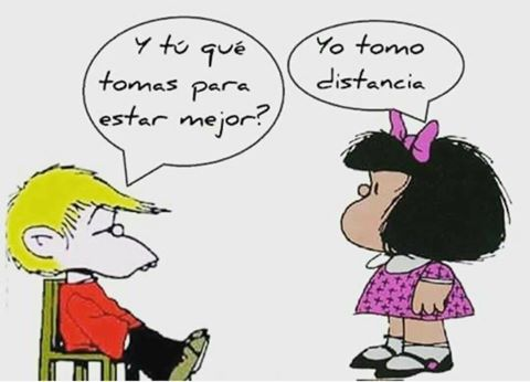 Distancia by Max