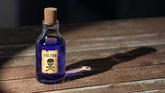 poison-1481596_1920